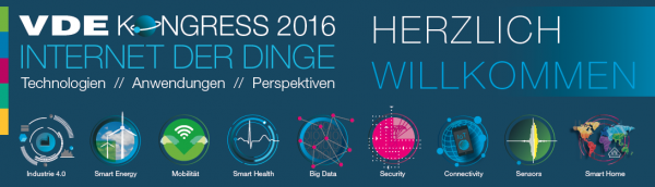 VDE Kongress 2016