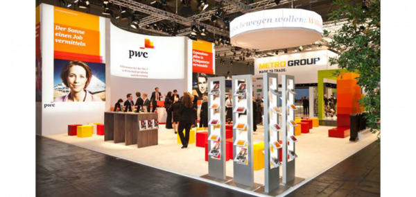 PWC – PricewaterhouseCoopers